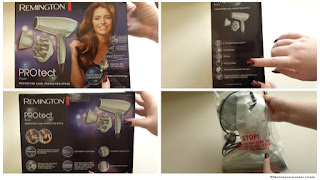 Remington PROtect Hair Dryer Review