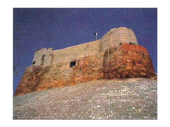 Jamrud Fort in Pakistan Jamrud Fort Khyber Agency
