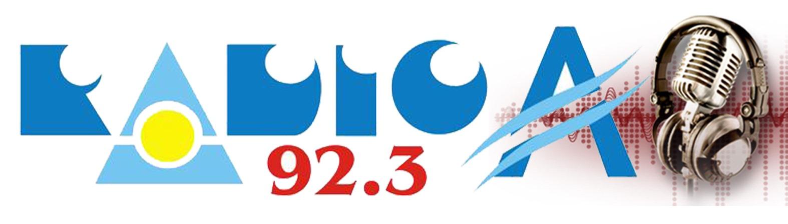 """Radio """"A"""" 92.3 Orán - Salta"""