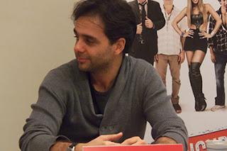 Entrevista com Fábio Porchat e Érico Brás