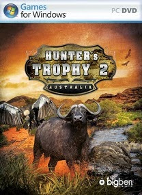 Hunters Tropy 2 Australia-PROPHET TERBARU FOR PC cover