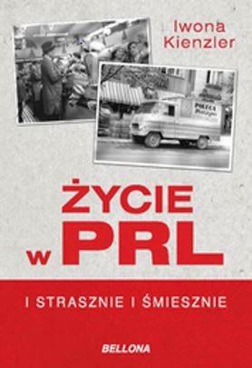 Życie w PRL i strasznie, i śmiesznie. Iwona Kienzler - recenzja