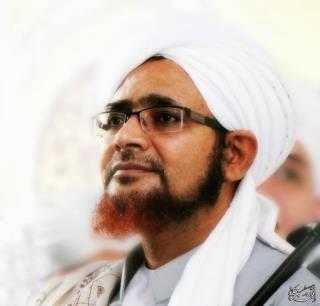Al-Allamah Al Habib Umar bin Muhammad bin Salim bin Hafiz Hafizahullah