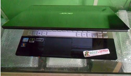Acer Aspire V3-471G Core i5 NVidia