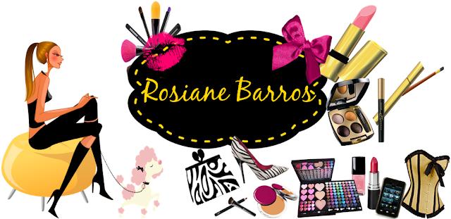 Rosiane Barros