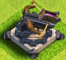 xbow air target