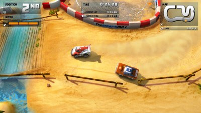Download Mini Motor Racing EVO 2013