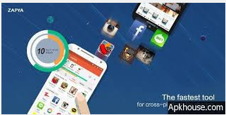 Zapya for Android free download