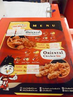 san_bao_chi_sanbaochi_ig_instagram_likes_follow_love_invite_bbm_crispy_snack_ayam_chicken_dori_udang_shrimp_chinese_japanese_asian_girl_me_olshop_inijie_blogger_food_photography_shop_booth_royal_plaza_mall_Surabaya_indonesia_only