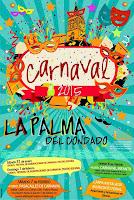 Carnaval de La Palma del Condado 2015