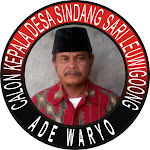 Calon Kades, Ade Waryo
