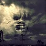 Cloud monster