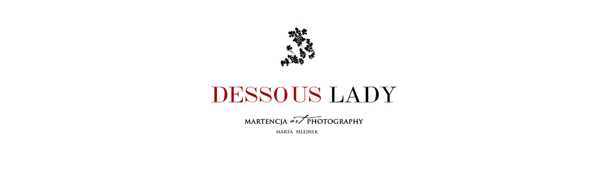 Dessous Lady- Martencja - Boudoir Fotografin