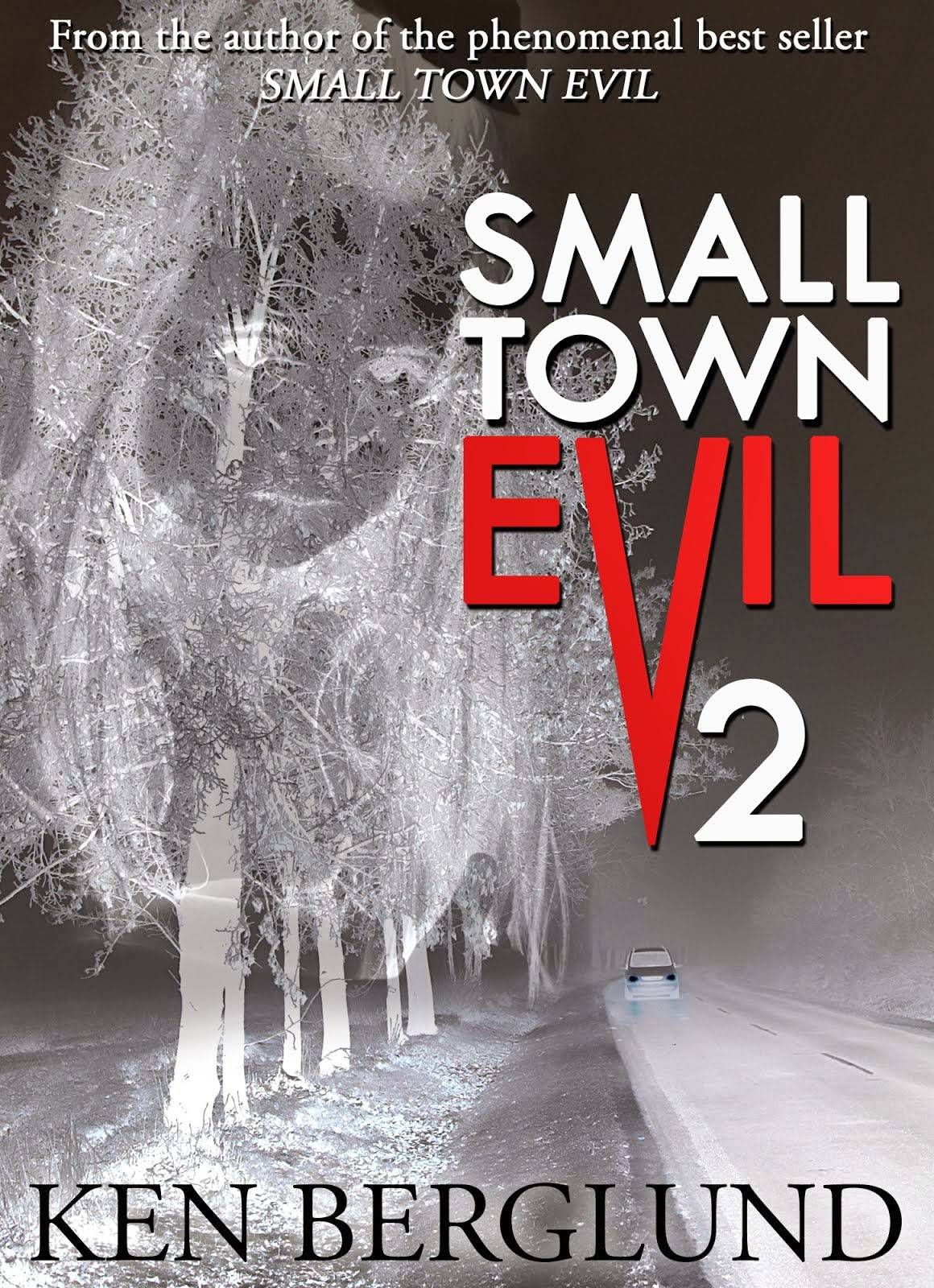 Small Town Evil 2