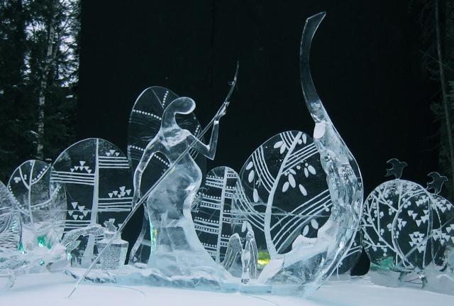 Ledena umetnost  - Page 8 Ice+art