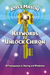 NEW BOOK on Chiron!