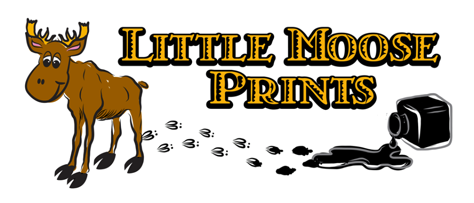 Little Moose Prints Custom Screen Printing