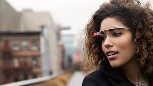 google glas technology