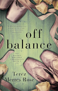 Off Balance -- Book & $5 GC Blog Tour