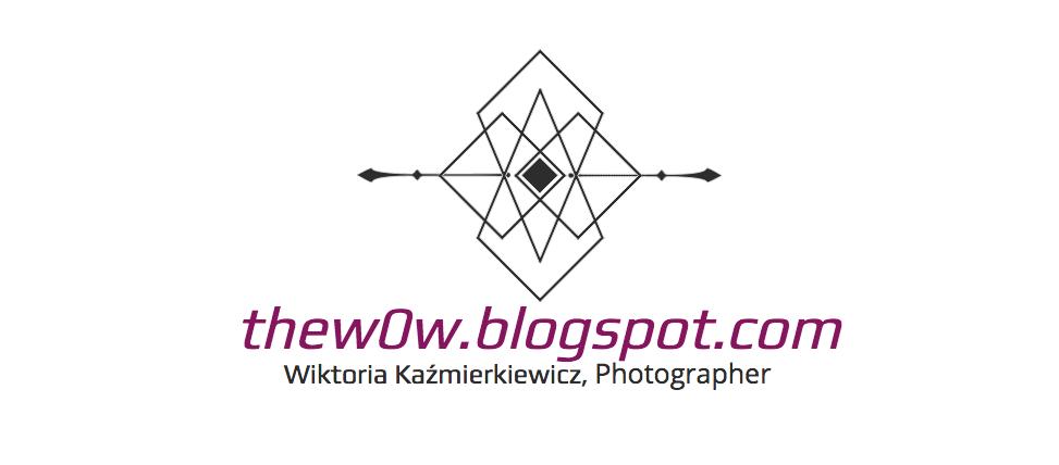 Wiktoria Kaźmierkiewicz, photographer