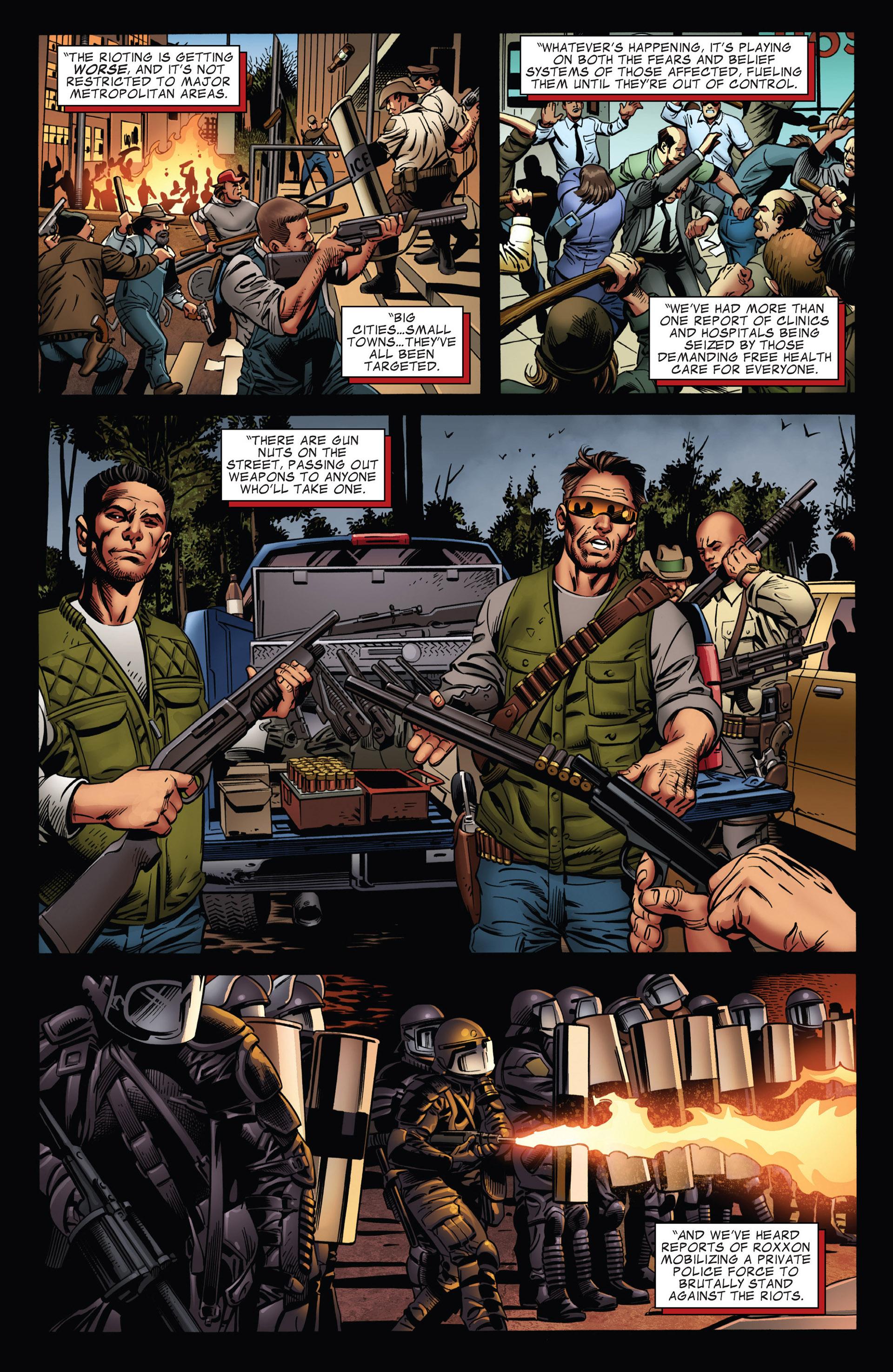 Captain America (2011) Issue #17 #17 - English 6