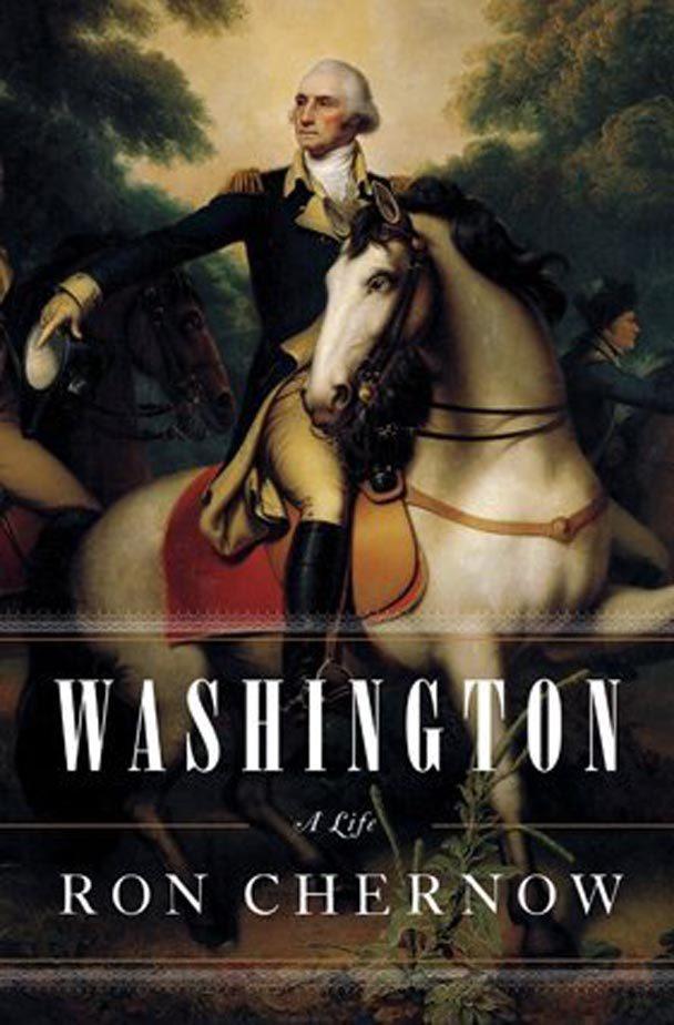 book review george washington
