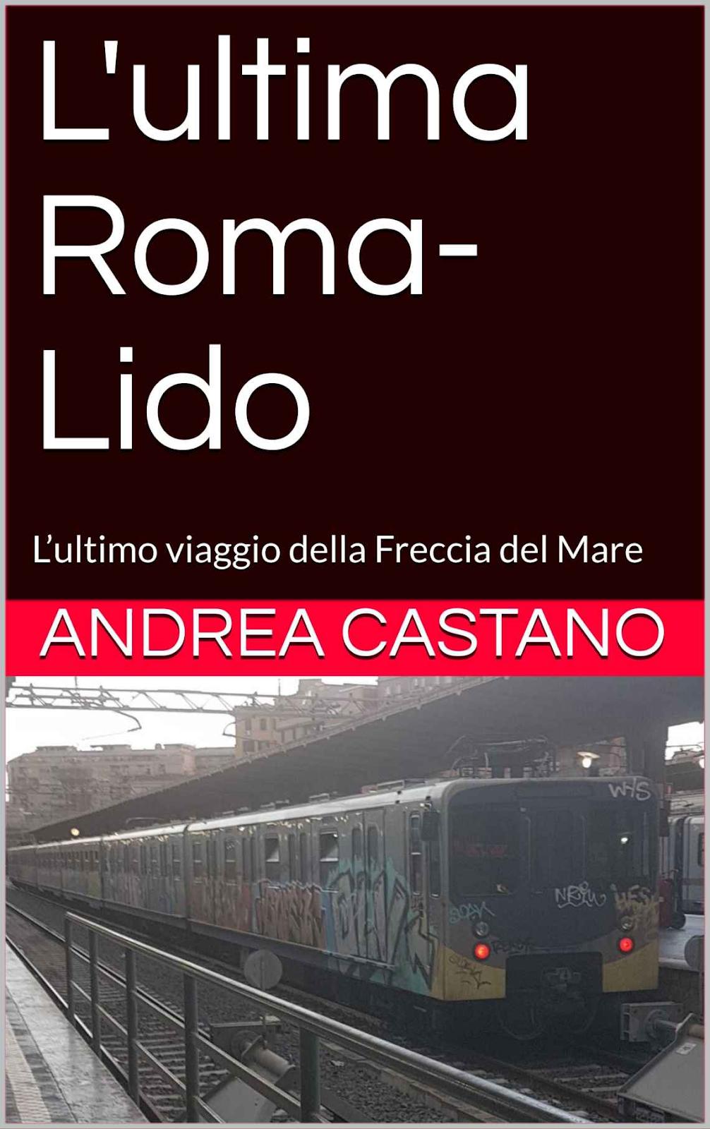 E-Book - L'ultimo #RomaLido