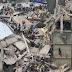 امرأة تلد تحت الأنقاض.. في انهيار مبنى ببنجلادش
