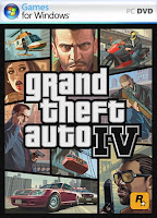 Free Download Grand Theft Auto IV Full Version (PC)