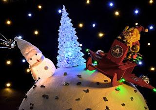 webs sorprender hijos Navidad