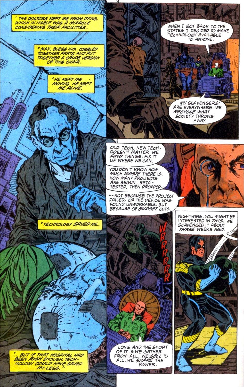 Deathstroke (1991) Annual 1 #1 - English 43