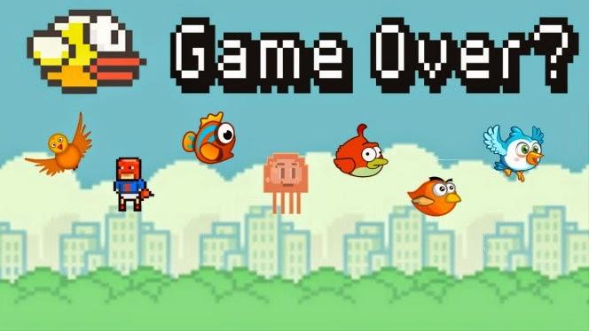 Flappy Flappy Chick Hileleri Yeni Versiyon Videolu Anlatım