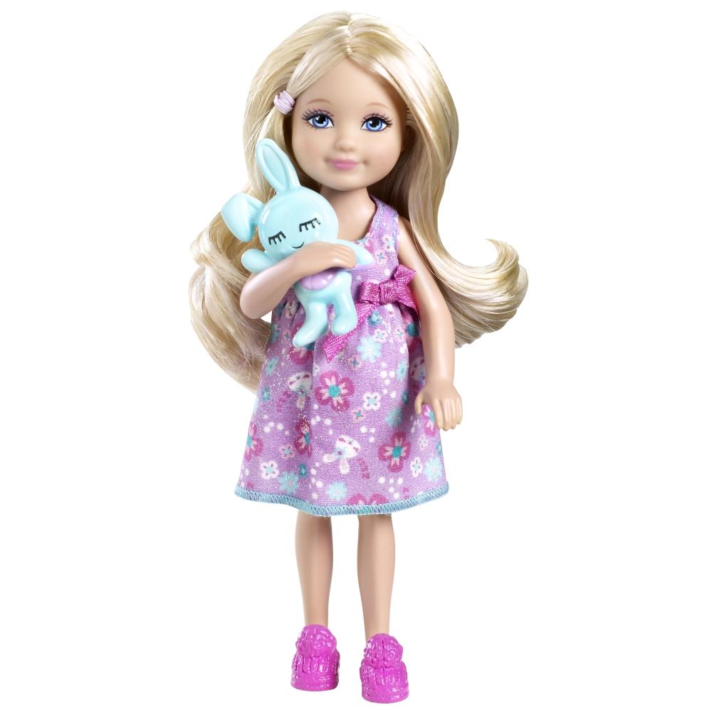 Juegos De Pequena Kelly Al Baño:Barbie en la Princesa y la Cantante: Barbie y su familia Chelsea