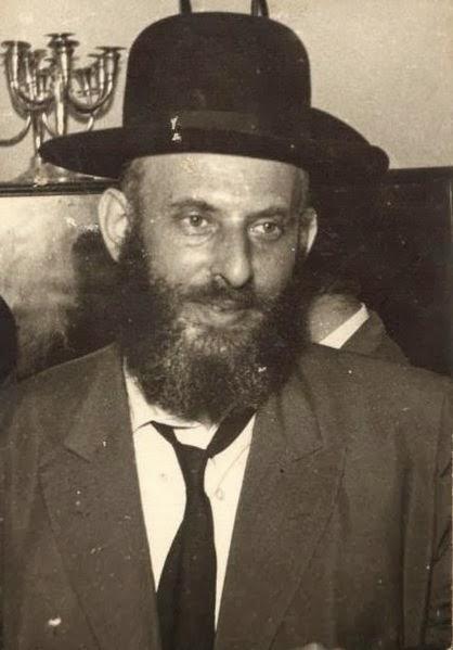 הרב אליהו אליעזר מישקובסקי