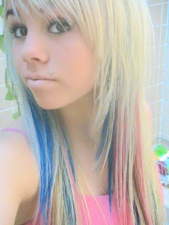 Teenage Girls Hairstyles - Girls Haircut Ideas 2011