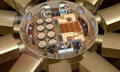 Bunkers para el 2012