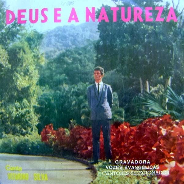 Victorino Silva - Deus e a Natureza 1970