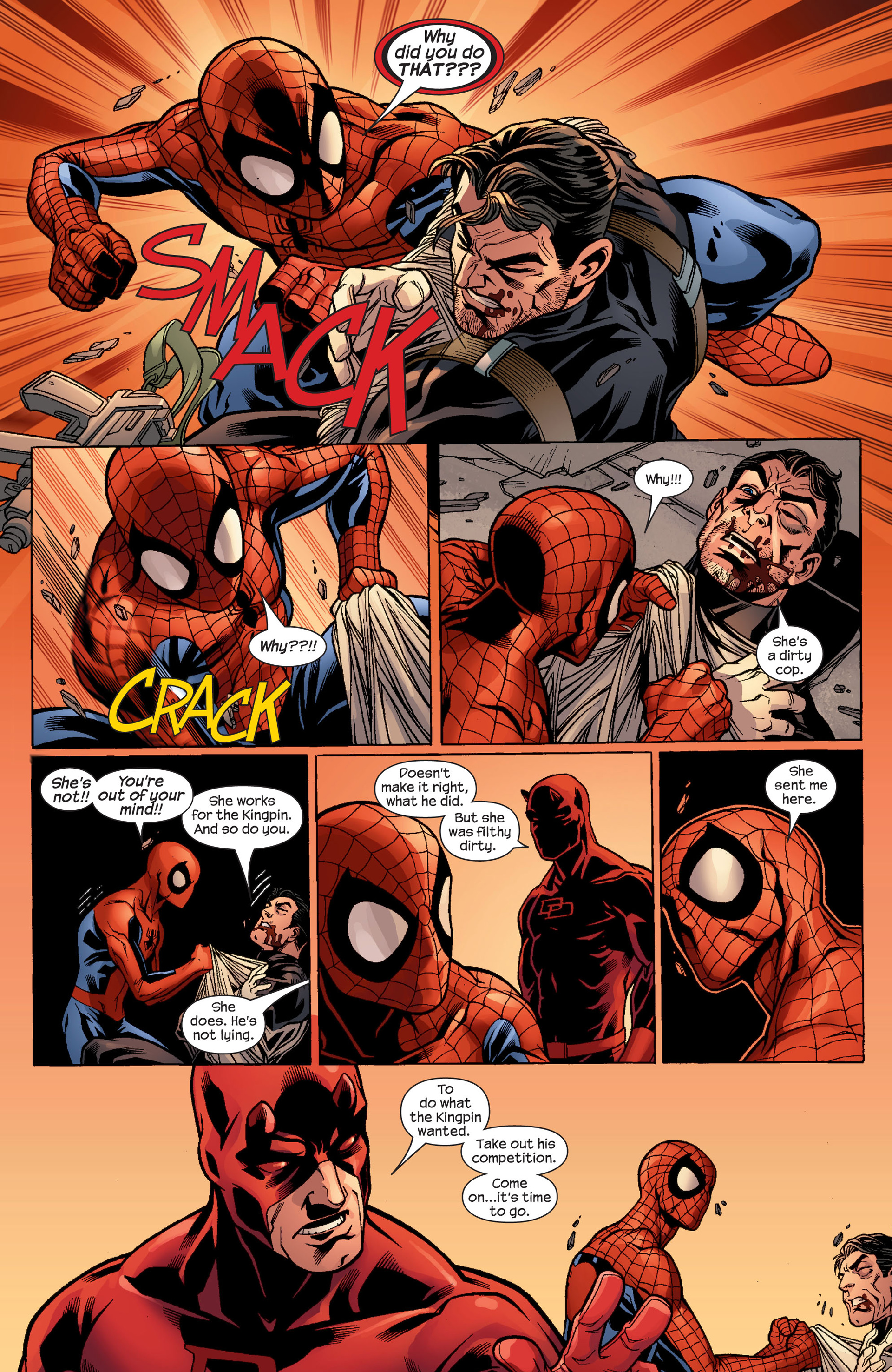 Ultimate Spider-Man (2000) _Annual 2 #2 - English 33