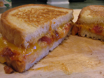 Three for the Week - Chili Grilled Cheese, Sing Along, Broccoli Gets a ...