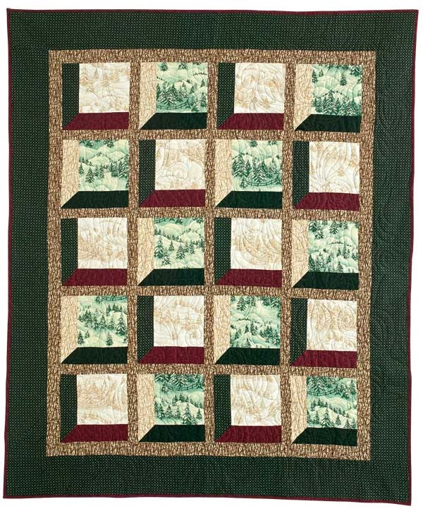 1000 images about window pane quilt and blocks on for Window pane quilt design