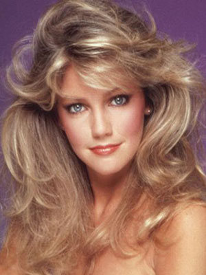 HD wallpapers heather locklear hairstyles 2014