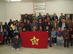 DIÁLOGOS PETISTAS 2011