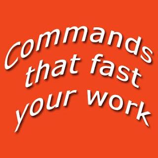 fast work
