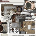Manmade Collection