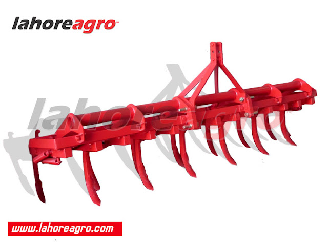 Cultivator, Farm Implement