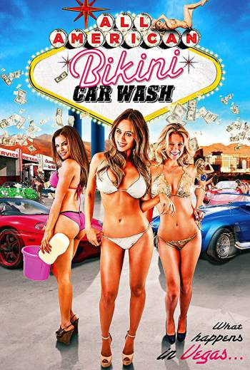 Bikini Car Wash Torrent – BluRay 720p/1080p Dual Áudio