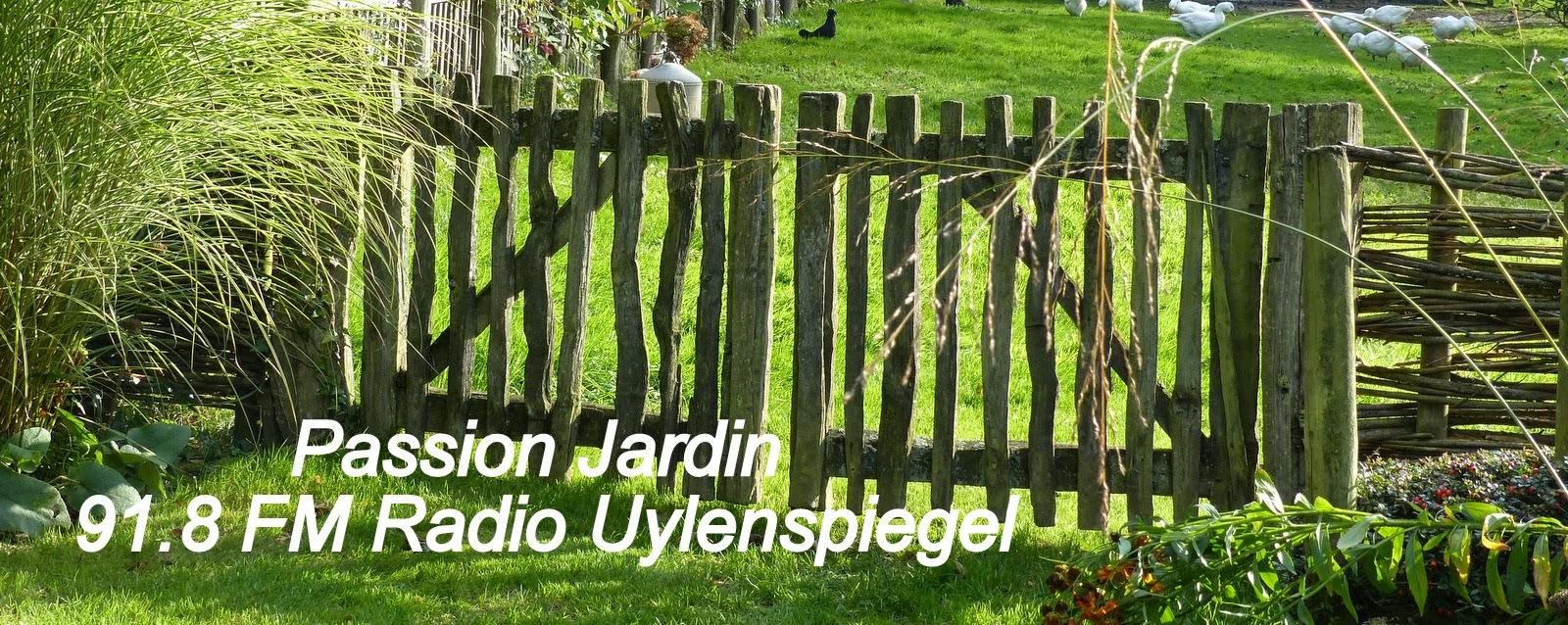 Passion Jardin