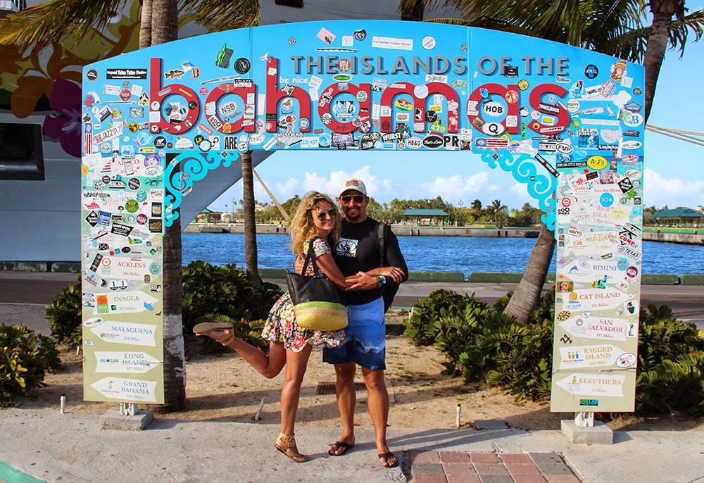 Nassau Bahamas Norwegian Cruise