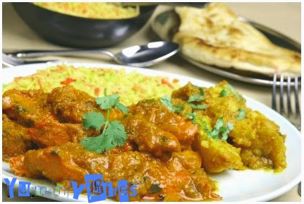 Yummy Bites Gourmet Chicken Handi Gourmet Restaurant Style Method 2