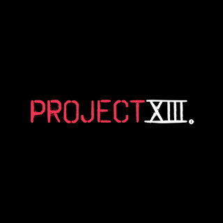Quick Project XIII Update!  ProjectXIII-blog-icon